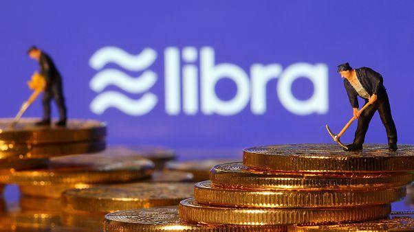 Libra benzeri global kripto para birimleri Dolar'ı tahtından indirir mi?