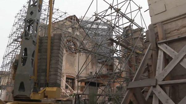 Terremoto nel centro Italia: scossa di magnitudo 4.1 con epicentro a Norcia