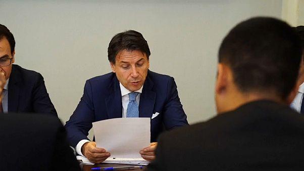 """Italia, Giuseppe Conte: """"Nuovo Governo entro mercoledì"""""""