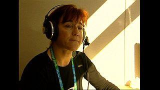 La medallista española Blanca Fernández Ochoa, desaparecida desde el 23 de agosto