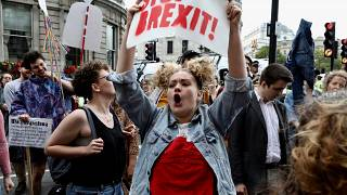 Brexit : semaine houleuse en perspective