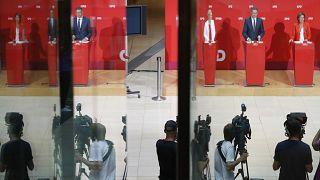 «موفقیت چشمگیر» حزب راست افراطی «آلترناتیو برای آلمان» در انتخابات محلی