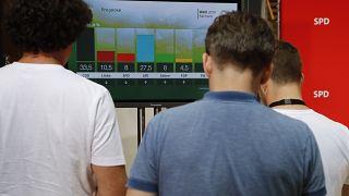 تقدّم ملحوظ لليمين المتطرف في الانتخابات الإقليمية الألمانية