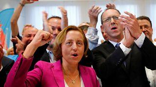 حزب معاد للإسلام والمهاجرين يحقق نتائج قوية في انتخابات محلية بألمانيا