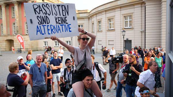 10 der besten Tweets zu den Wahlen in Brandenburg und Sachsen