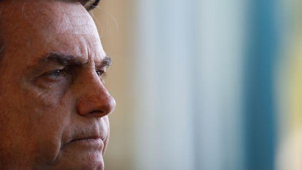 Brezilya lideri Bolsonaro bıçaklı saldırı sonrası dördüncü kez ameliyat olacak
