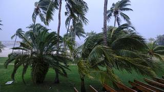 Ο Ντόριαν «σφυροκοπά» τις Μπαχάμες