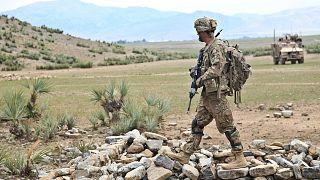 الولايات المتحدة وطالبان على وشك الوصول لاتفاق بعد 18 عاما من النزاع في أفغانستان