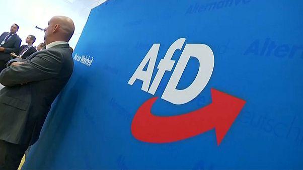 CDU e SPD mantêm liderança na Alemanha