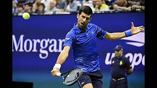 Djokovic se retire del US Open