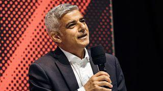 Rossz példaként hozta fel Magyarországot a londoni polgármester