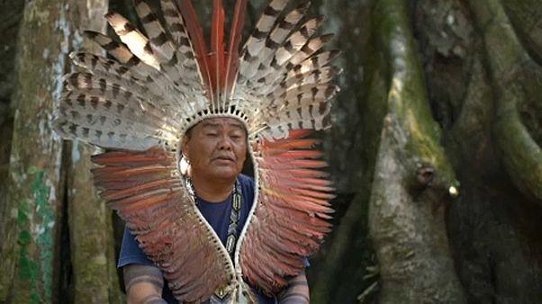 Mit den Waldhütern auf Amazonas-Streife