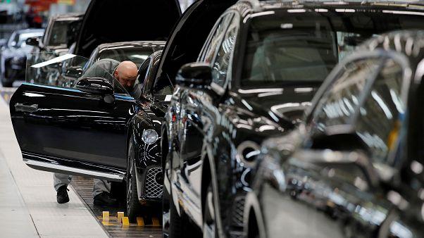 Türkiye ekonomisi yılın ikinci çeyreğinde yüzde 1,5 küçüldü