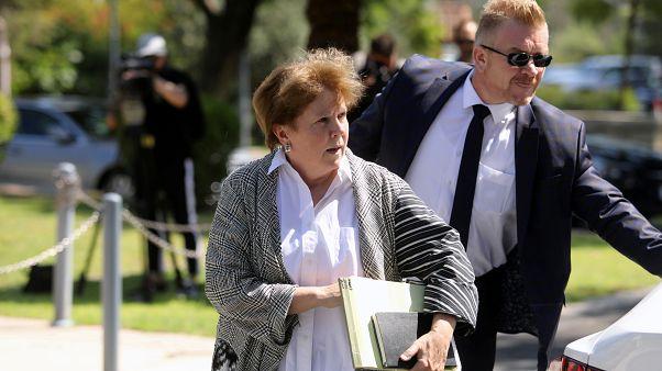 Κυπριακό: Αισιοδοξία μετά την συνάντηση Λουτ-Αναστασιάδη