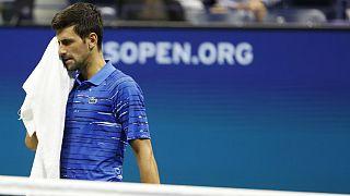 نواک جوکوویچ، مرد شماره یک تنیس جهان