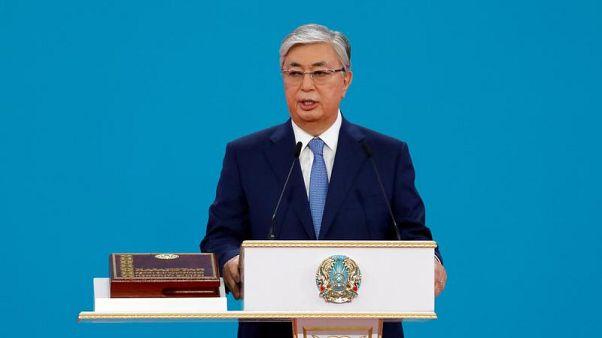 Токаев впервые выступил с посланием к народу Казахстана, пообещав политические реформы