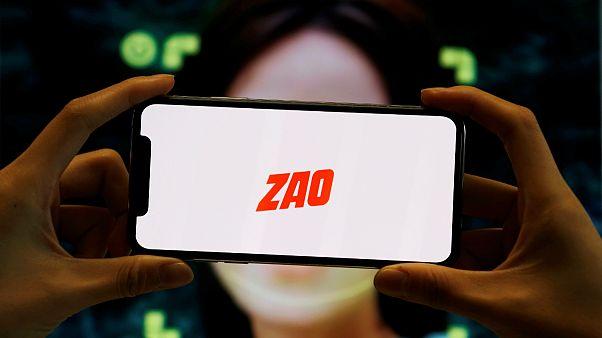 اپلیکشین تغییر چهره «زائو» در چین؛ نگرانیها از عدم رعایت حریم شخصی