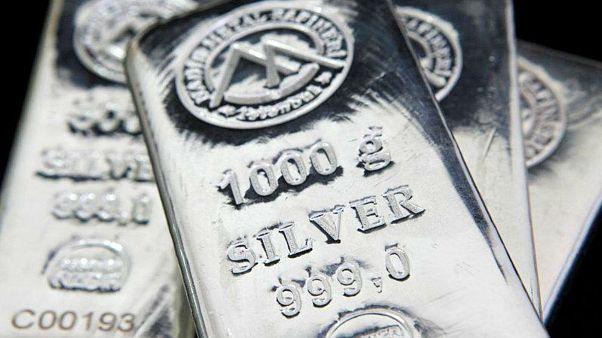 تغییر جهت سرمایهگذاران؛ نقره دو برابر طلا گران شد
