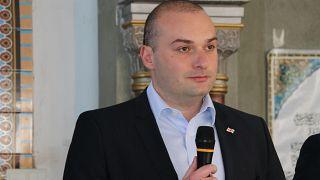 Gürcistan Başbakanı Mamuka Bakhtadze istifa etti