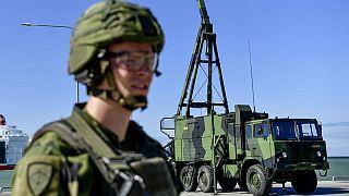 سوئد برای تامین بودجه ارتش از بانکها مالیات میگیرد