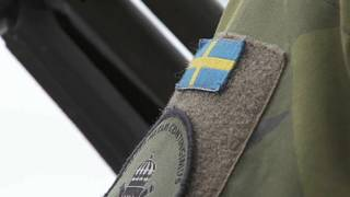Рост оборонных расходов Швеции