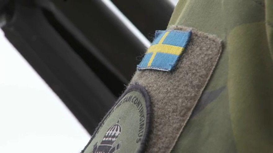 Impuesto militar a los bancos suecos