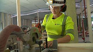 Als Frau auf dem Bau