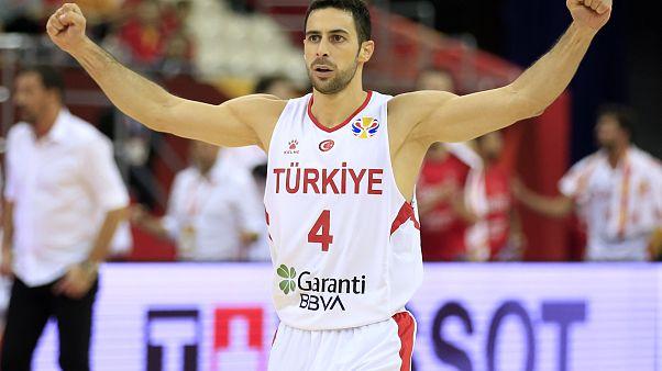 FIBA Dünya Kupası: Türkiye - ABD ile karşı karşıya geliyor