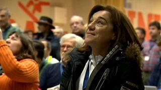 España sigue pendiente de la búsqueda de la medallista olímpica Blanca Fernández Ochoa