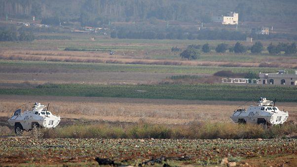 Feszült csönd Izrael és Libanon határán