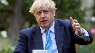 Johnson'ın tartışmalı makalesini izleyen haftada Müslüman karşıtı saldırılar yüzde 375 arttı