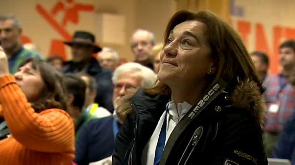 Großaufgebot sucht in Spanien nach Ex-Skistar