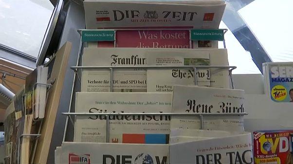 Nach den Landtagswahlen: Was nun?