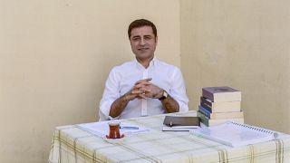 Demirtaş için tahliye kararı: Kesinleşmiş önceki hüküm yüzünden serbest kalamayacak
