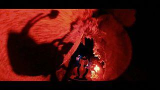 Quer ir a Marte? O planeta vermelho foi recriado em Espanha
