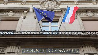 Kötelező az uniós zászlót kitenni a francia osztálytermekben