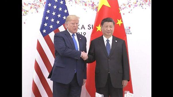 La Cina ricorre al Wto contro i dazi Usa