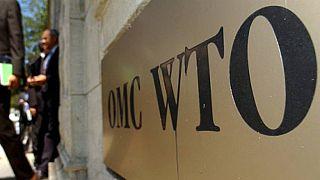 Στον ΠΟΕ κατά των ΗΠΑ προσέφυγε η Κίνα