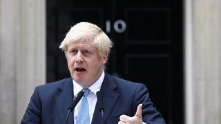 Boris minaccia elezioni anticipate