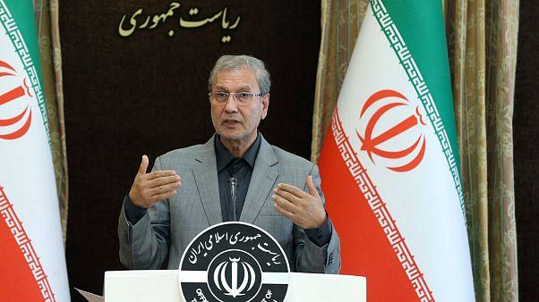 سخنگوی دولت ایران: اروپا برای تعیین تکلیف نفت ما فقط تا جمعه فرصت دارد