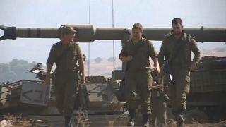 Israelisch-libanesische Grenze: Es herrscht wieder Ruhe