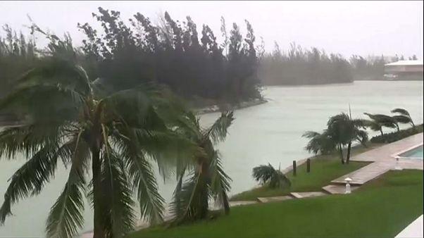 Hurricane Dorian, der schlimmste Wirbelsturm nimmt Kurs auf Florida