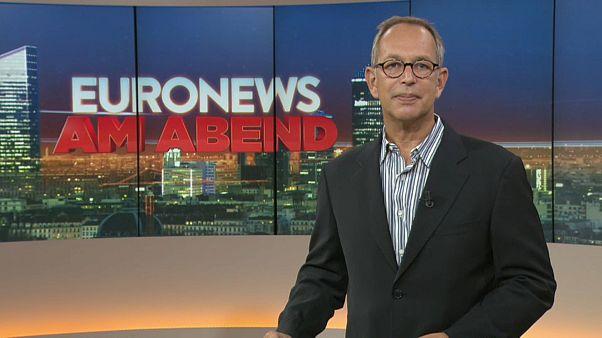 euronews am Abend  - 2. September 2019