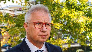 Trócsányi mégsem indul az EP szakbizottságának alelnöki posztjáért
