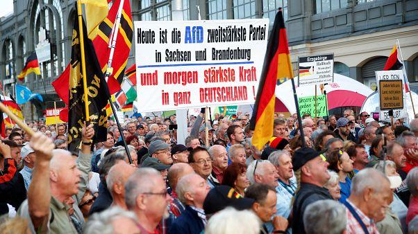 نزاع آلمان با شرق یا راستگرایان افراطی؟