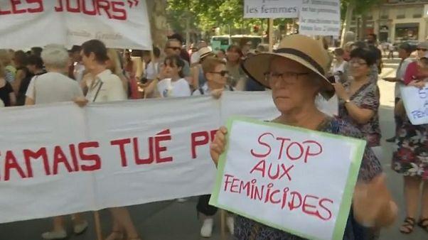 Féminicides : un « Grenelle » en France et de grandes attentes