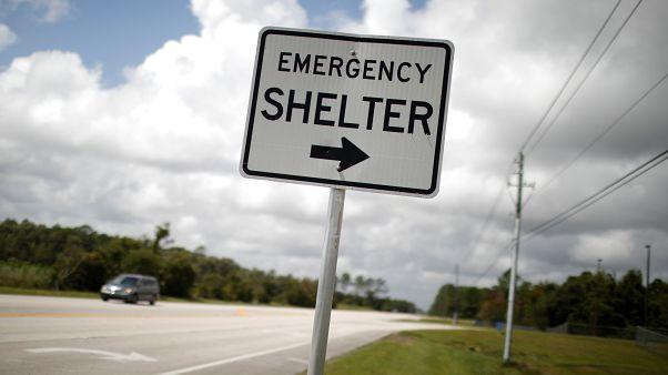 """USA erwarten Hurrikan """"Dorian"""""""