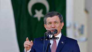 رئيس وزراء تركيا السابق أحمد داود أوغلو يطلق حزبا جديدا