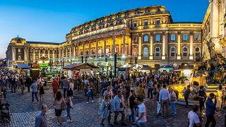 Fókuszban Eger a Budapest Borfesztiválon