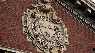 Harvard Üniversitesi'ni kazanan Filistinli öğrenciye ABD'ye giriş izni verildi